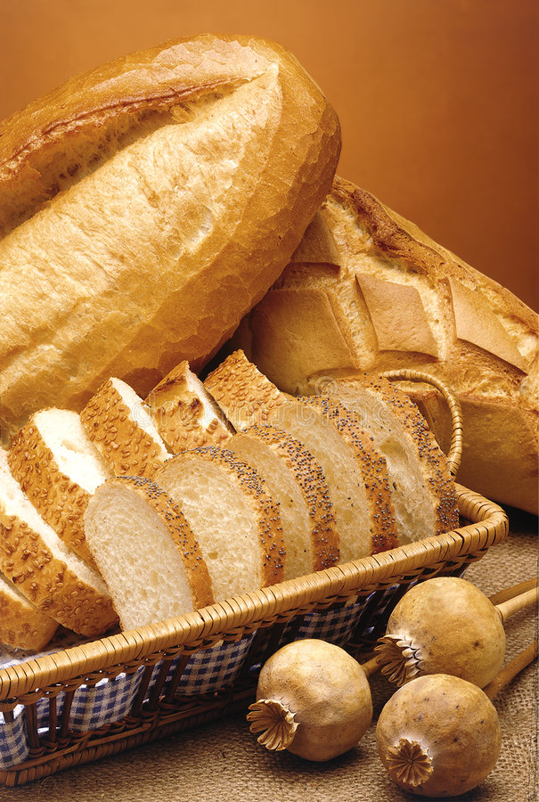 Download Bread stock image. Image of bakers, life, still, arrangement - 8297625