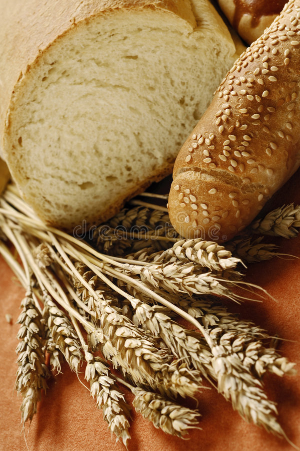 Download Bread stock image. Image of grain, bakery, pastry, vitamins - 941661