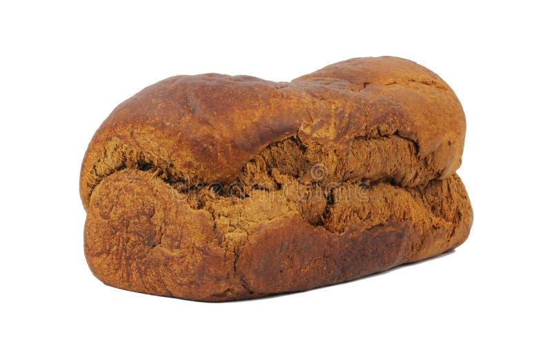 bread home loaf made pumpernickel στοκ φωτογραφία με δικαίωμα ελεύθερης χρήσης