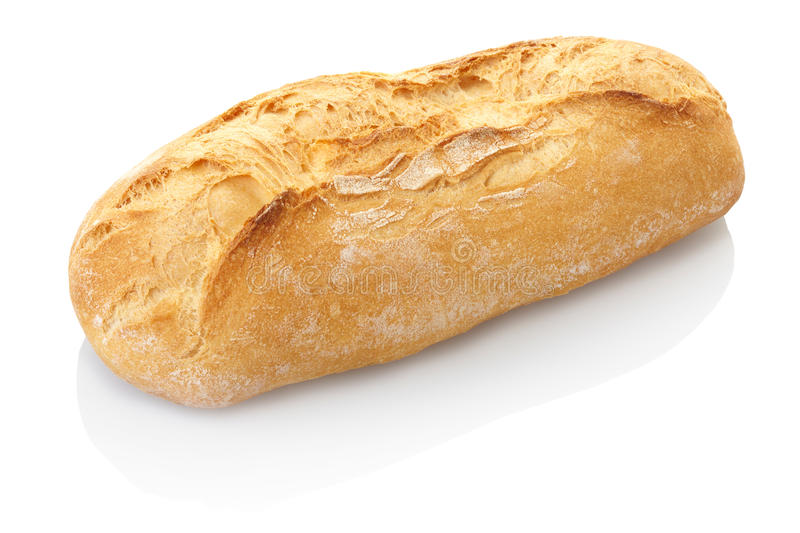 Bread loaf royalty free stock image