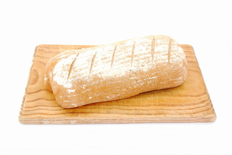 Download Bread Loaf Royalty Free Stock Image - Image: 8313866