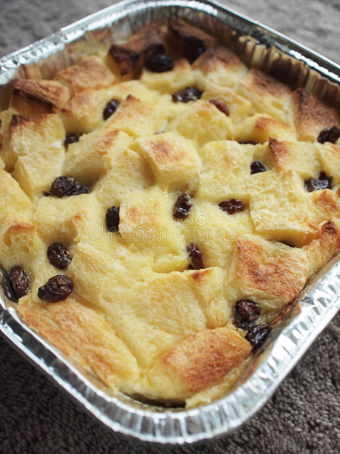 Download Bread pudding stock photo. Image of fresh, bakery, sultana - 24642954