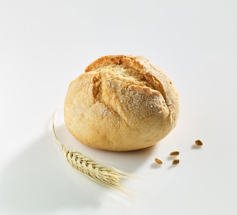 Free Bread Roll Royalty Free Stock Photo - 101576885