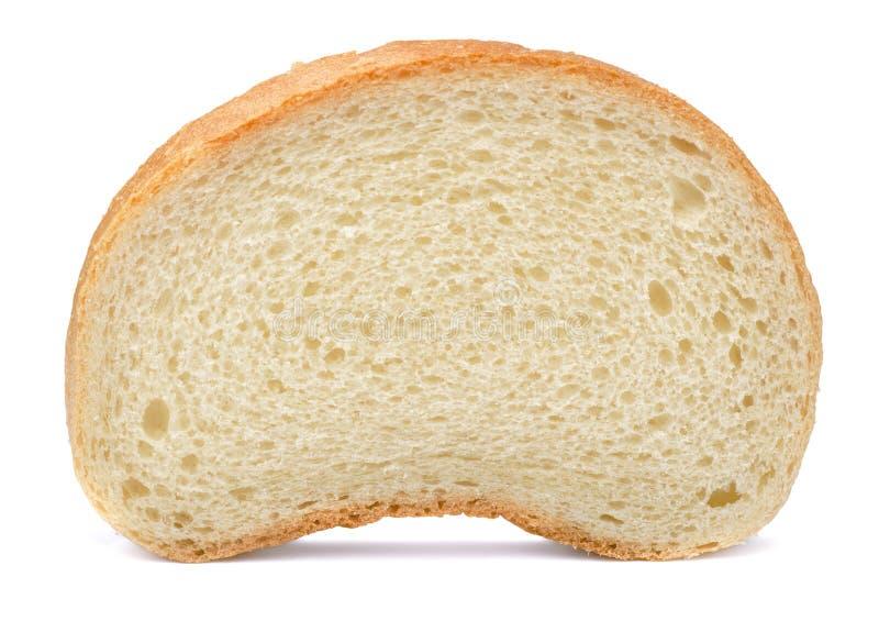 Bread slice royalty free stock image
