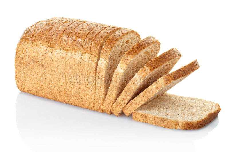 Download Bread Sliced Royalty Free Stock Photo - Image: 19981575