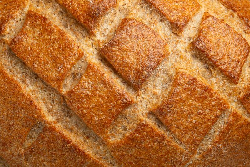 Bread texture, close up view from top. Bread texture, close up view from top stock photos