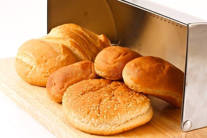 Breadbasket stock foto's