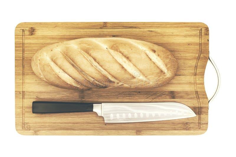 Breadboard stock photography