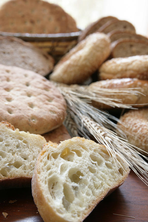 Download Breads Stock Photo - Image: 10783940