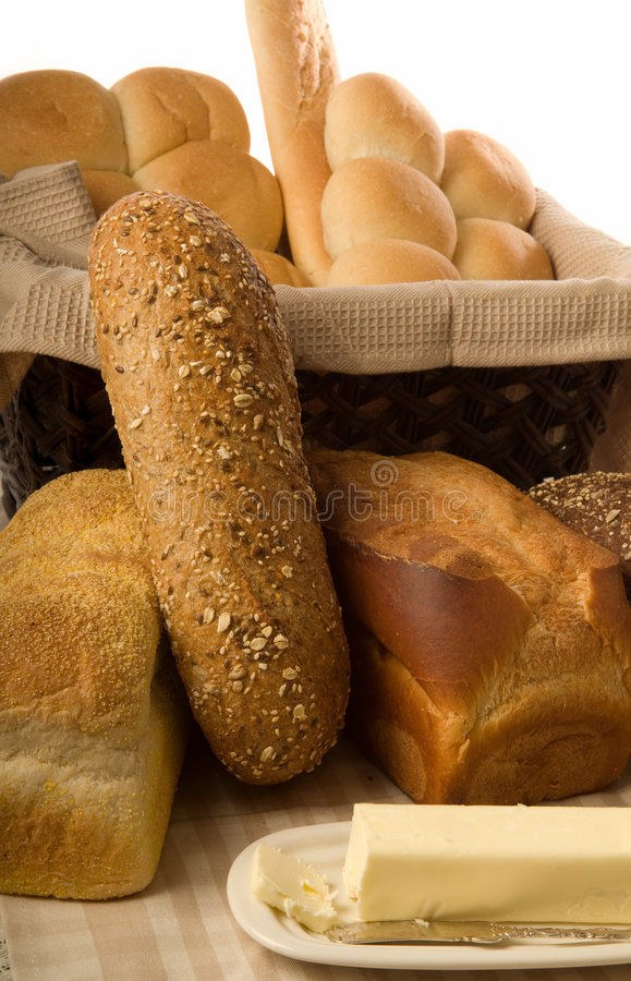 Download Breads stock photo. Image of breads, assortment, dish - 8523902