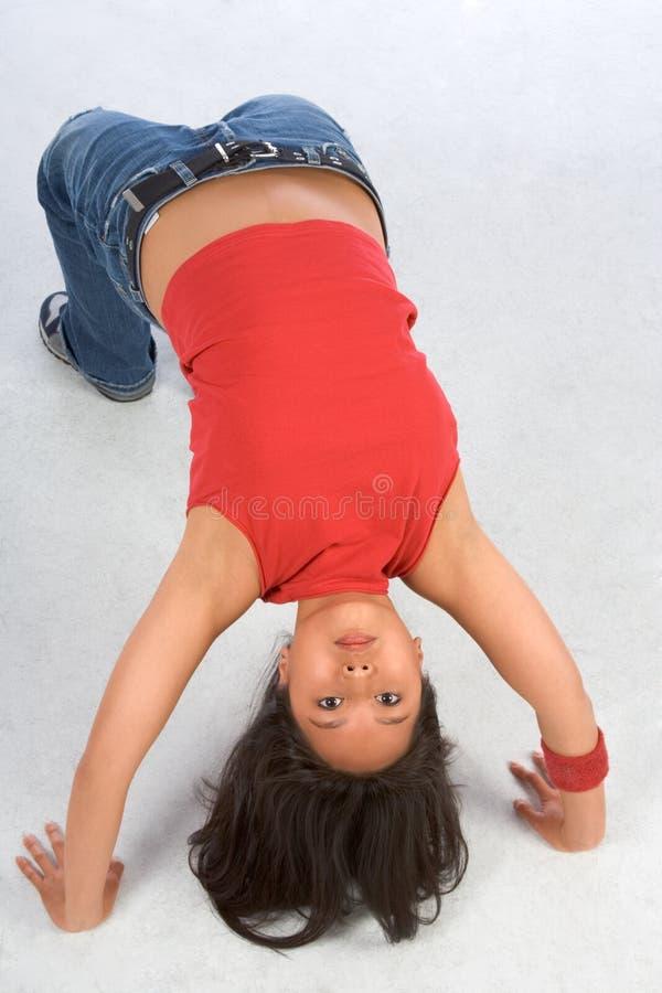 Download Break dancer #3 stock image. Image of elegance, ethnic - 3024147