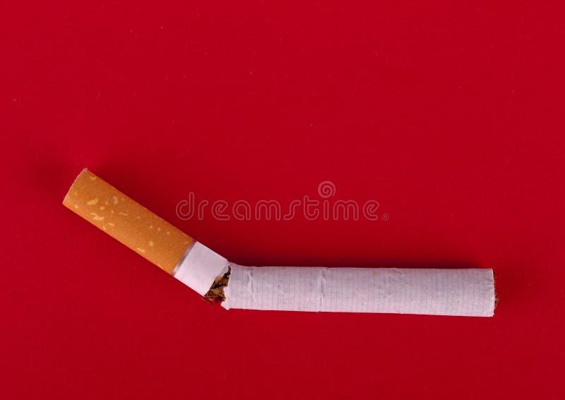 Download Break The Smoking Habit - Cigarette Symbol Stock Photo - Image: 24860534