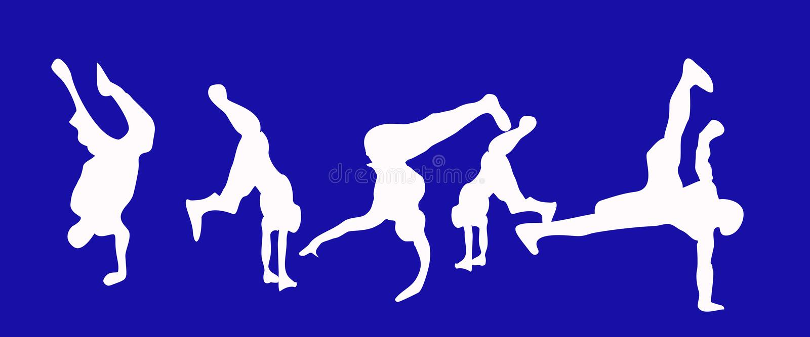 Download Breakdance Royalty Free Stock Images - Image: 309999