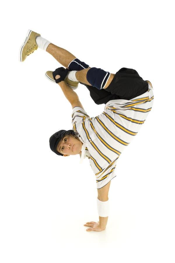 Download Breakdancer stock image. Image of hanging, adult, breakdancing - 3950509