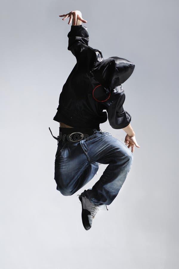 breakdancer стоковые фото