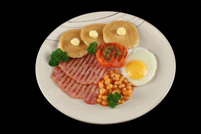 Breakfast 1 royalty free stock photography