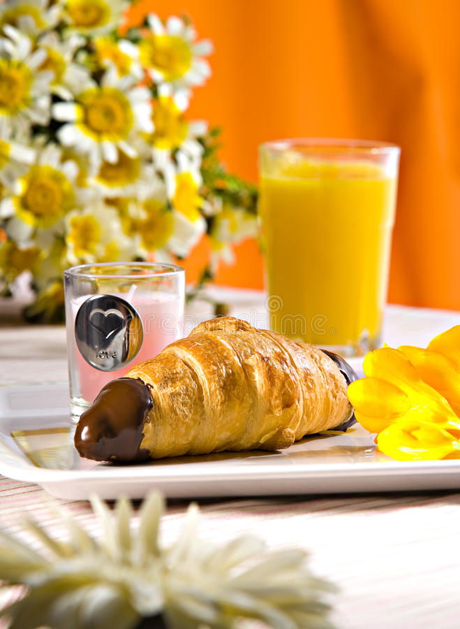 Download Breakfast Royalty Free Stock Image - Image: 10429546