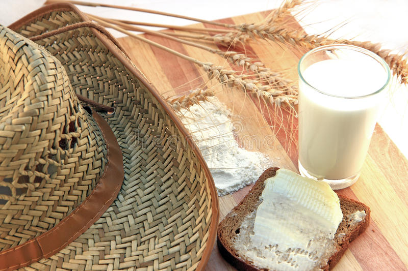 Download The Breakfast Stock Photos - Image: 11881873