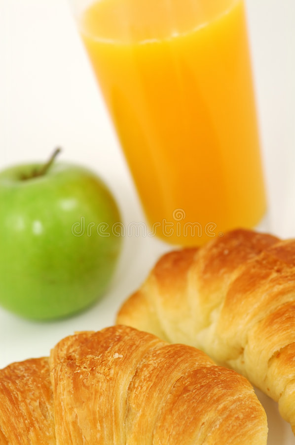 Breakfast 12 royalty free stock photography