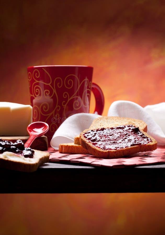 Download Breakfast stock photo. Image of spread, bakery, coffee - 13565050