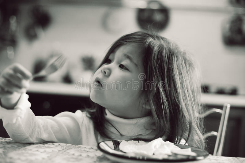 Before breakfast stock images