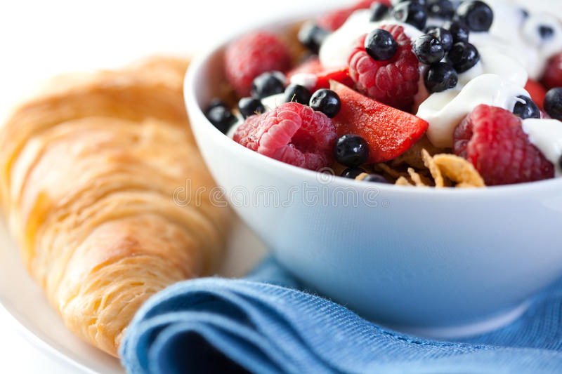 Download Breakfast stock image. Image of diet, delicious, close - 14989103