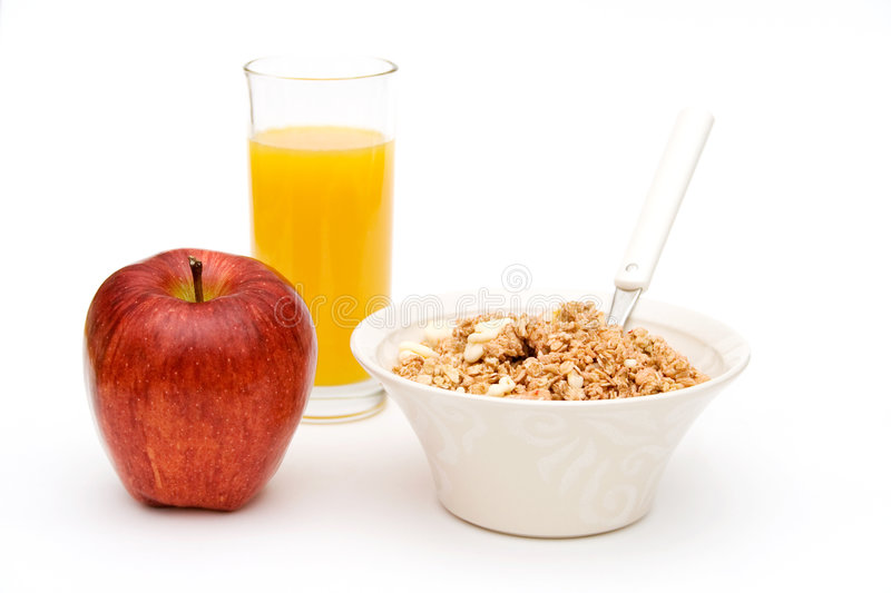 Download Breakfast Royalty Free Stock Image - Image: 1716706