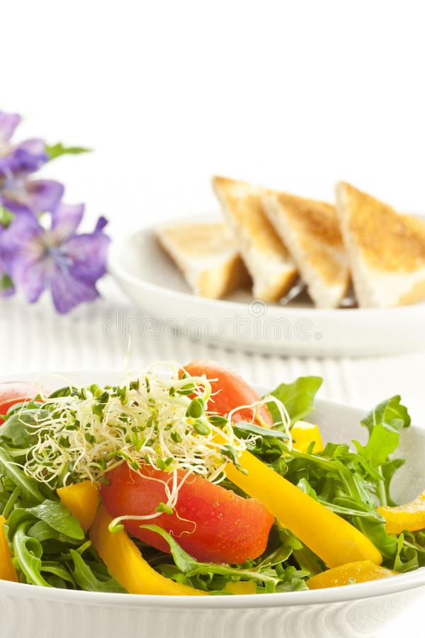 Download Breakfast Royalty Free Stock Photography - Image: 18874437