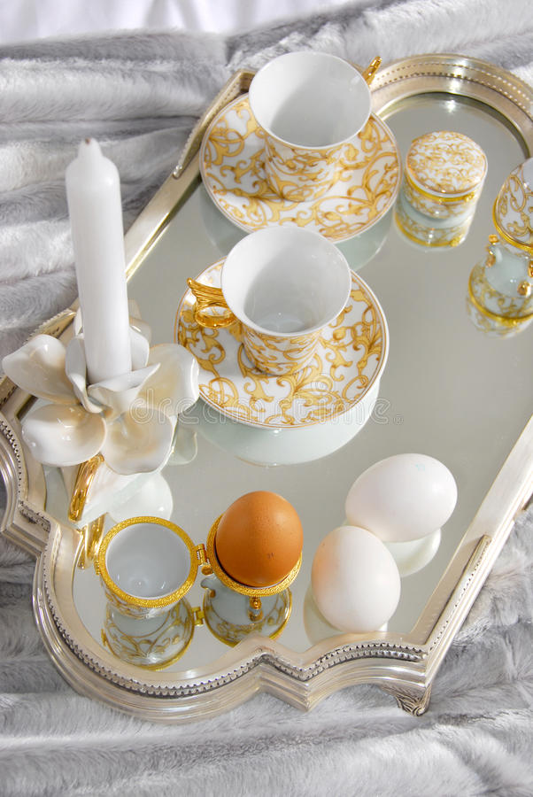 Download Breakfast stock photo. Image of eggs, coffee, morning - 21767930