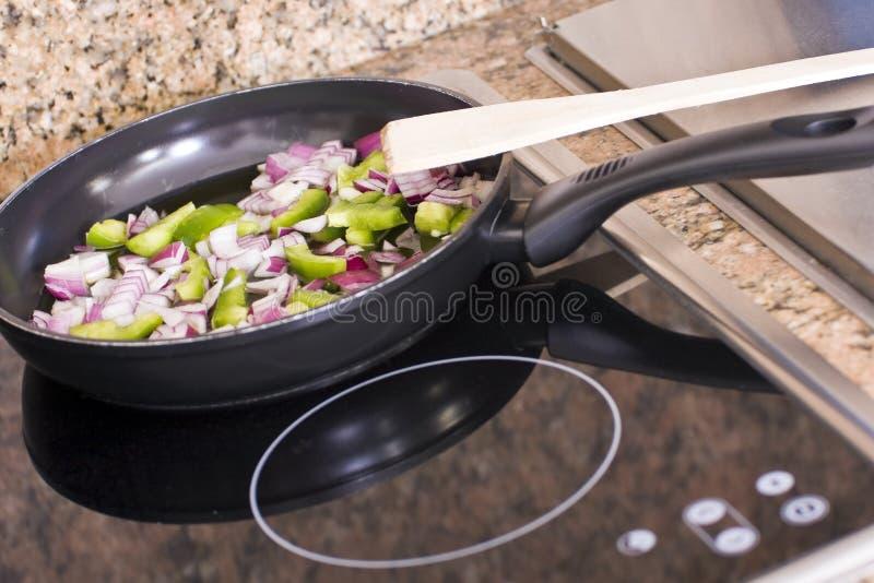 Download Breakfast stock photo. Image of broccoli, healthful, cooking - 22089656