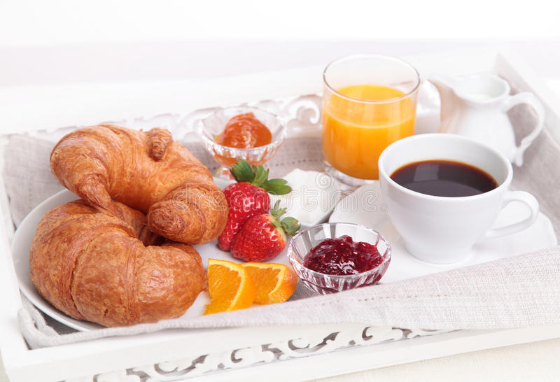 Download Breakfast stock photo. Image of breakfast, strawberry - 23755600