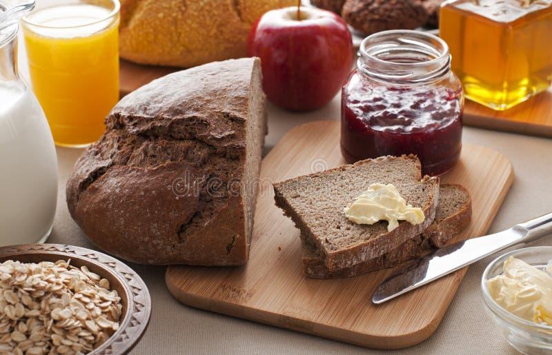 Download Breakfast stock image. Image of food, tasty, drink, homemade - 23929493
