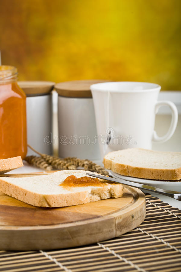 Download Breakfast Royalty Free Stock Photography - Image: 25794217