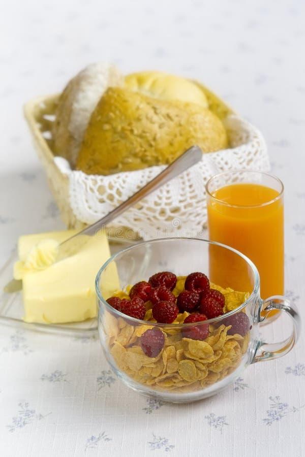 Download Breakfast stock image. Image of baking, fresh, cereal - 26629025