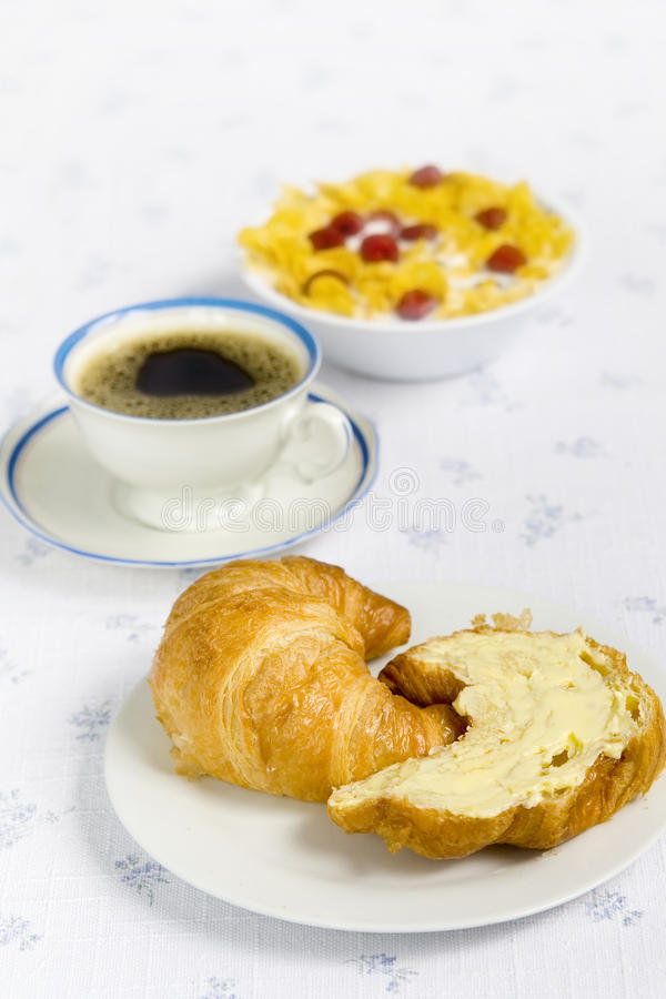 Download Breakfast stock photo. Image of baking, food, baked, fresh - 26967672