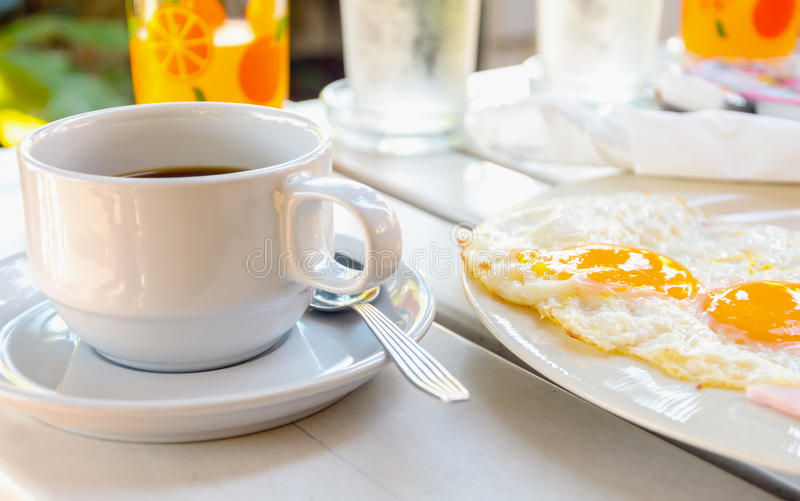 Download Breakfast stock image. Image of cooked, decaf, beverage - 28154309