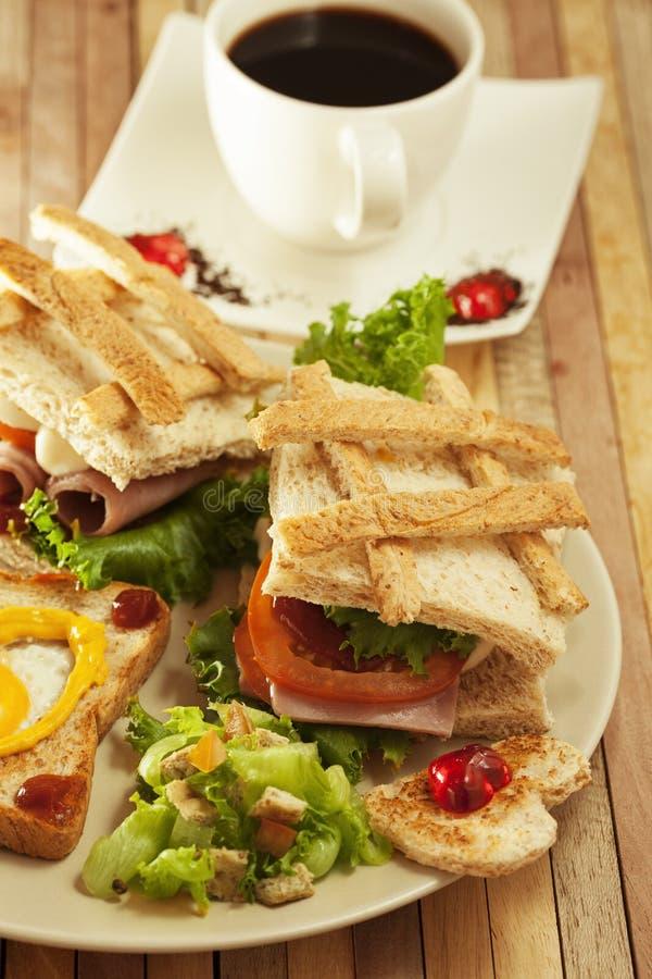 Download Breakfast stock photo. Image of green, dinner, vegetable - 28160212