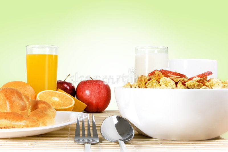 Download Breakfast Stock Image - Image: 9158741