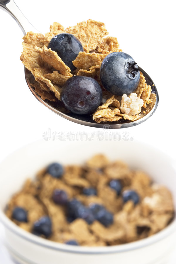 Free Breakfast Cereal Stock Photo - 1915020