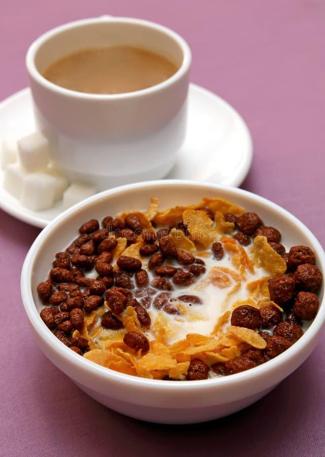 Download Breakfast Cereal stock photo. Image of corn, breakfast - 22932430
