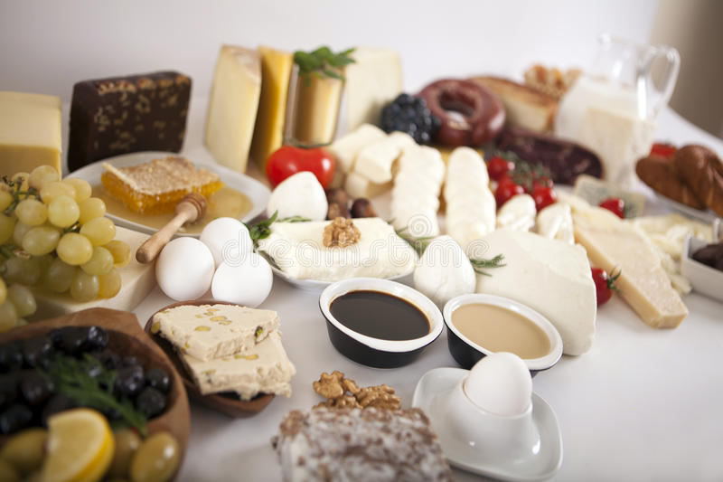 Download Breakfast Foods Stock Photography - Image: 28429202