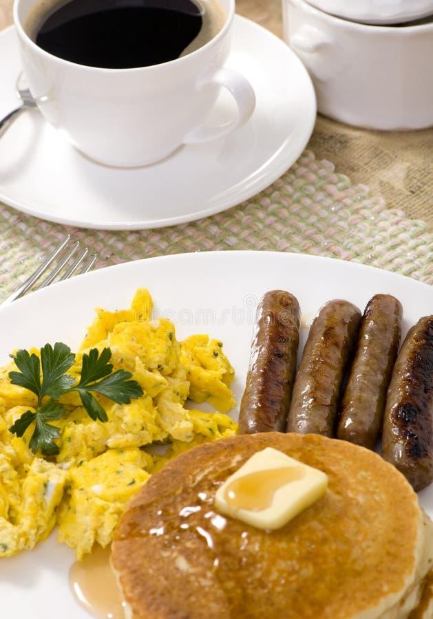 Free Breakfast Pancakes Stock Photos - 2984283