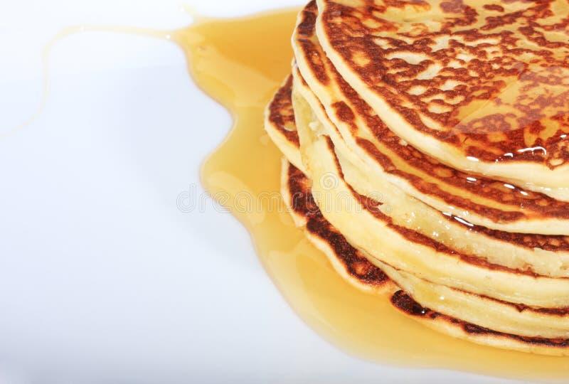 Download Breakfast pancakes stock photo. Image of flapjack, hotcakes - 5968986