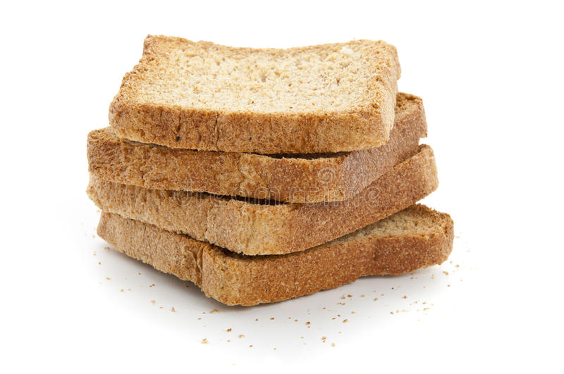 Breakfast Toast Royalty Free Stock Images