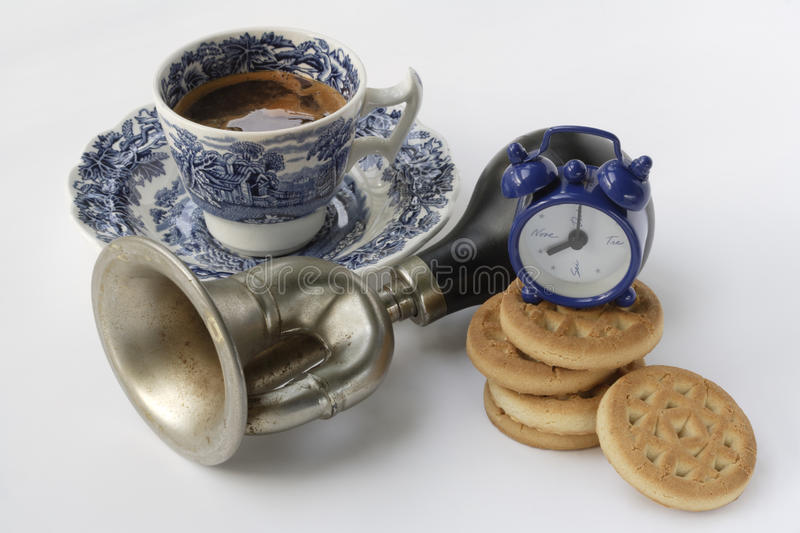 Download Breakfast and wake up stock photo. Image of flavor, coffee - 16767162