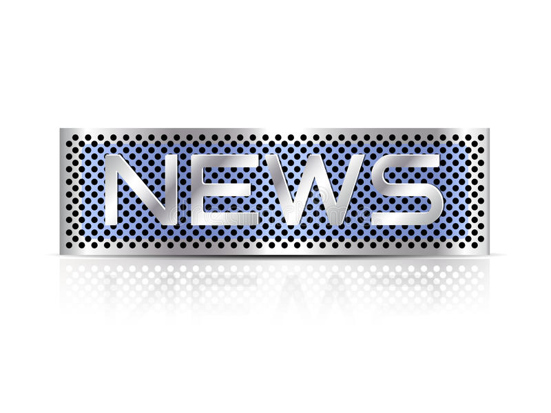 Download Breaking News Text - Business Sign Stock Vector - Image: 31961376