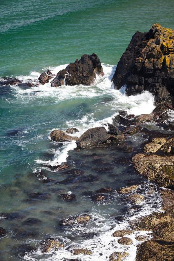 Download Breaking wave stock photo. Image of kingdom, scenic, nobody - 22714096