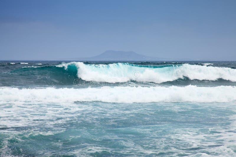 Download Breaking wave stock image. Image of breaking, wave, foam - 25642705