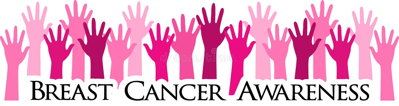 Breast Cancer Awareness stock photos