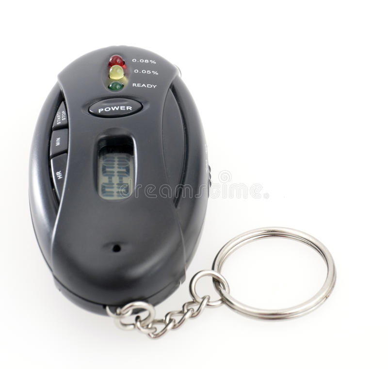 Breathalyzer Stock Images - Download 186 Royalty Free Photos